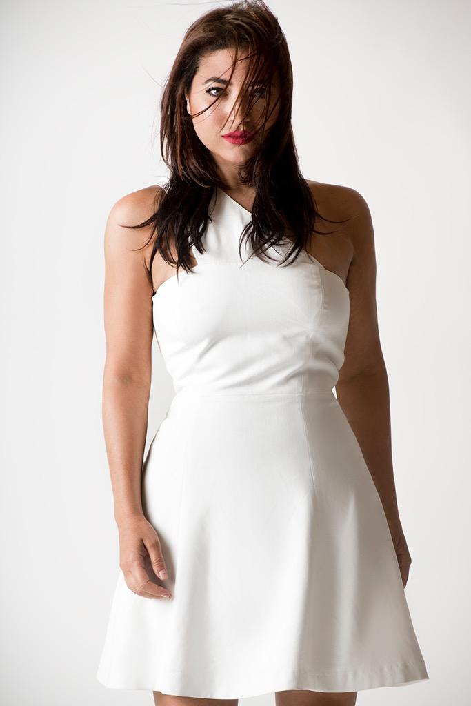 Female model photo shoot of sherypie