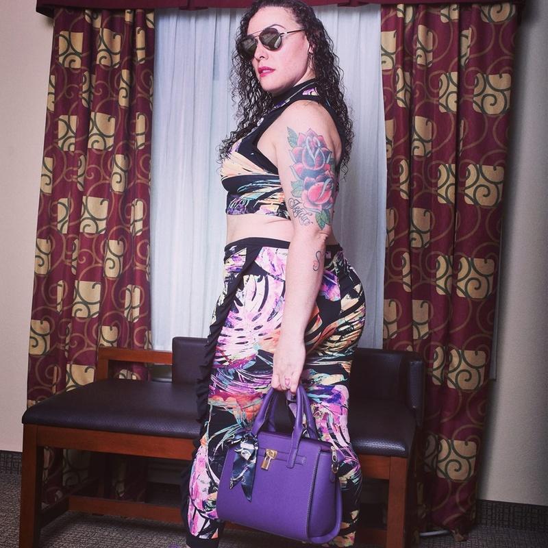 Female model photo shoot of La Lety in Columbia, SC