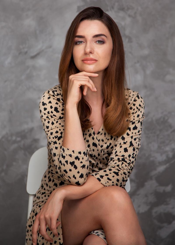 Female model photo shoot of KristinaB