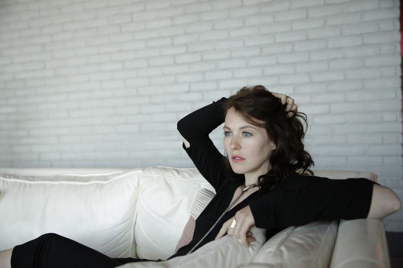 Female model photo shoot of Meagan Lee Farrell