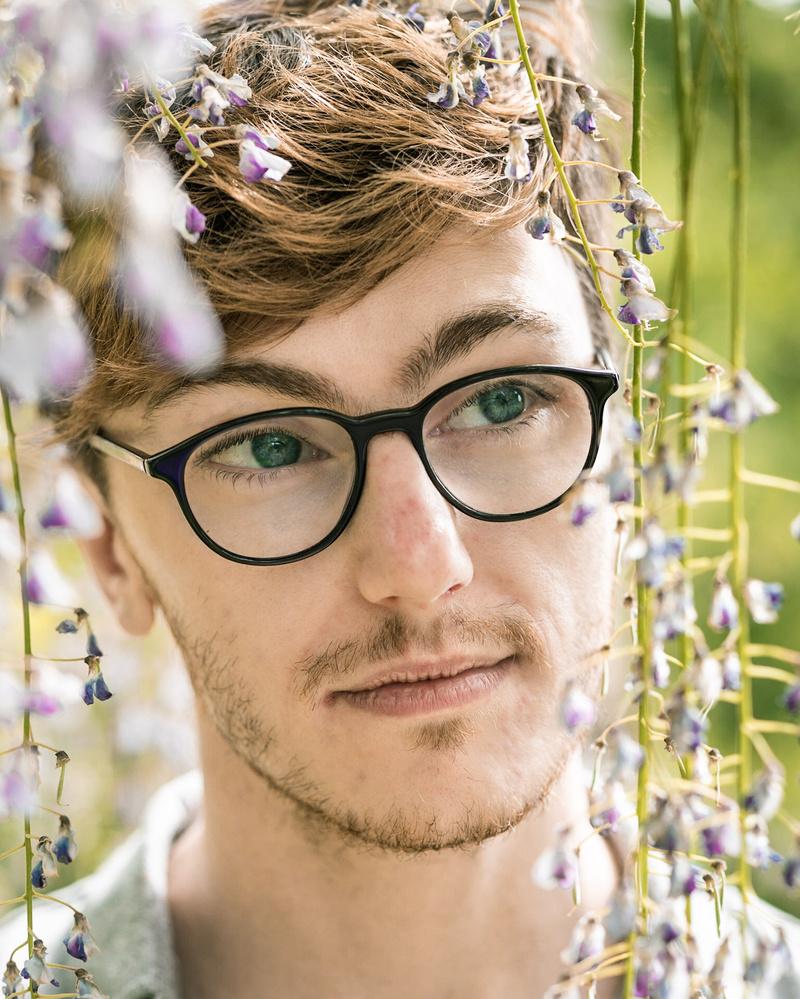 Male model photo shoot of DanJayBee