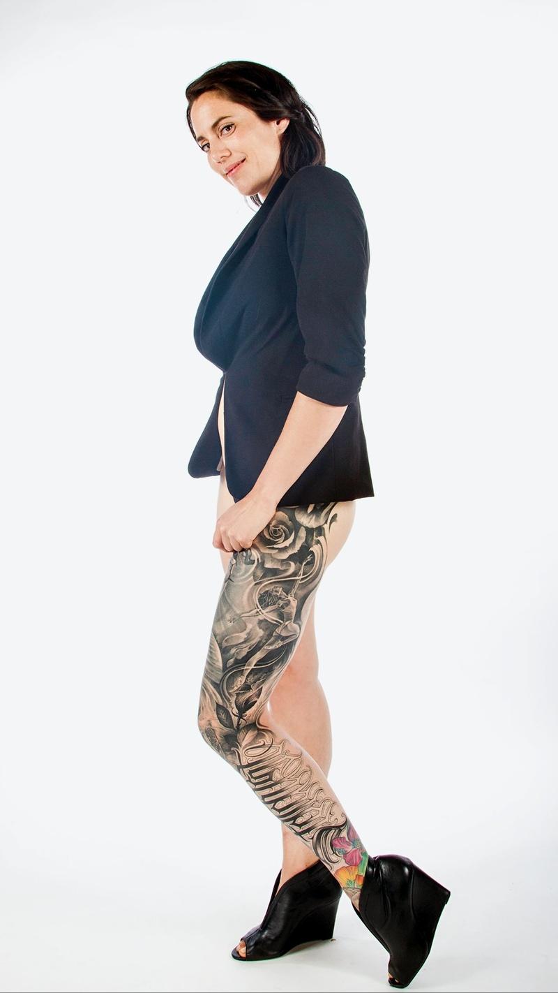 Female model photo shoot of DebbieZ in Portland, OR