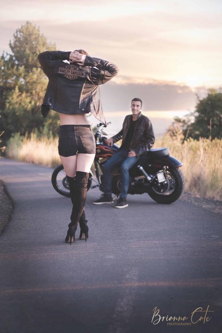 Female model photo shoot of Chelsea_Gussenhoven