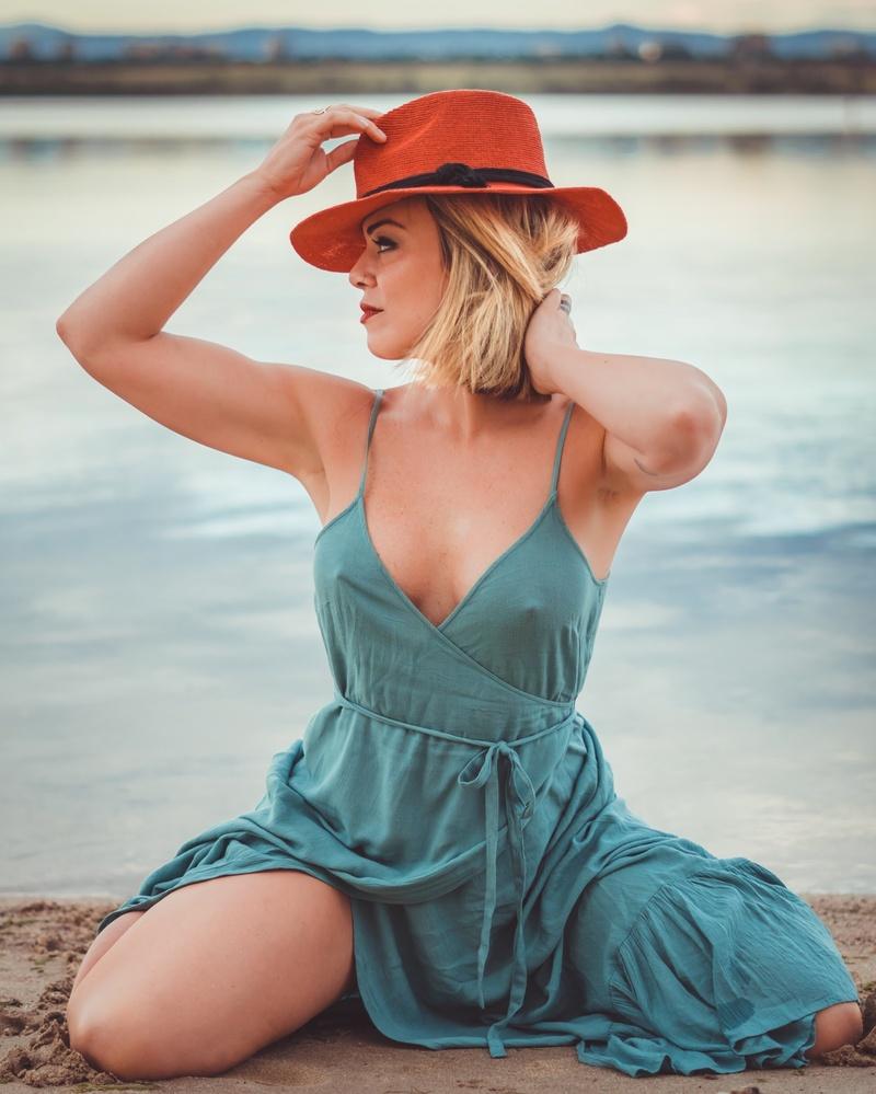Female model photo shoot of Wren Lane in Aurora, CO