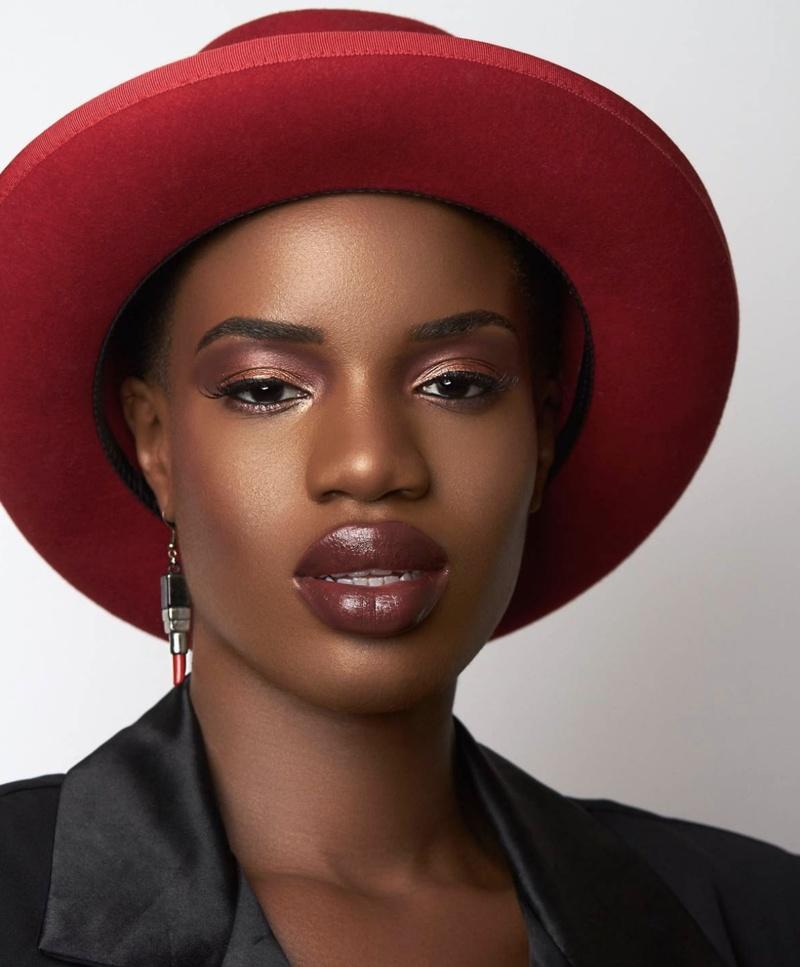 Female model photo shoot of Onyeka Deborah
