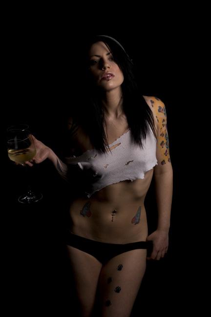 Female model photo shoot of jqstudios69