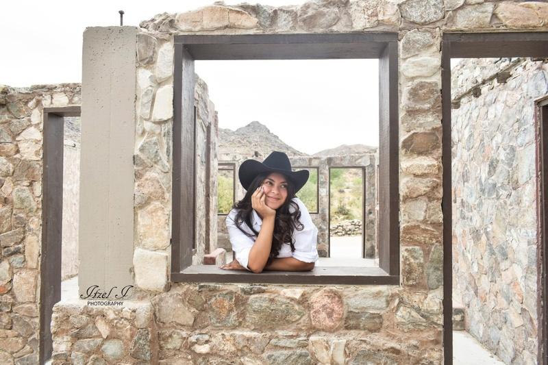 Female model photo shoot of Itzel I Photography