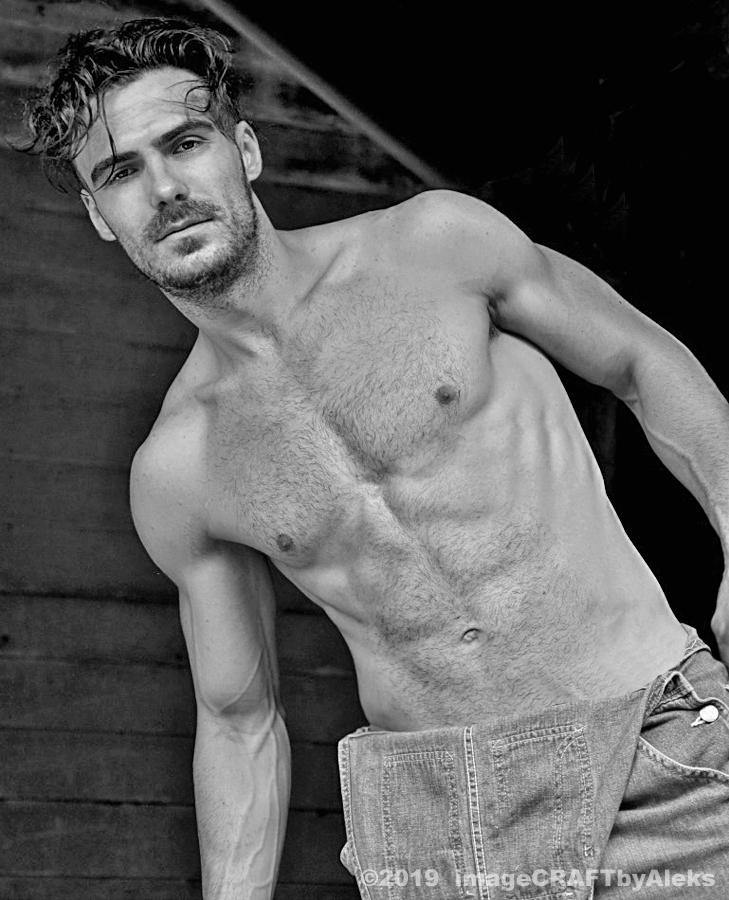 Male model photo shoot of ImageCRAFTbyAleks in Upstate New York