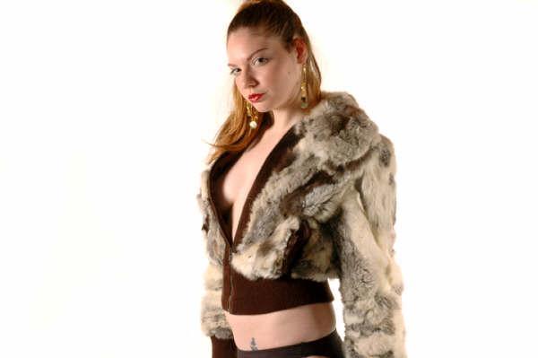 Female model photo shoot of Brooke lyn