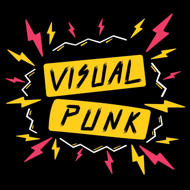 Male model photo shoot of Visual Punk