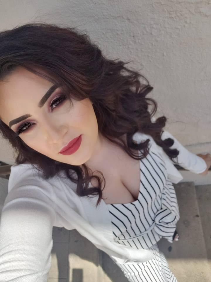 Female model photo shoot of Atsiri