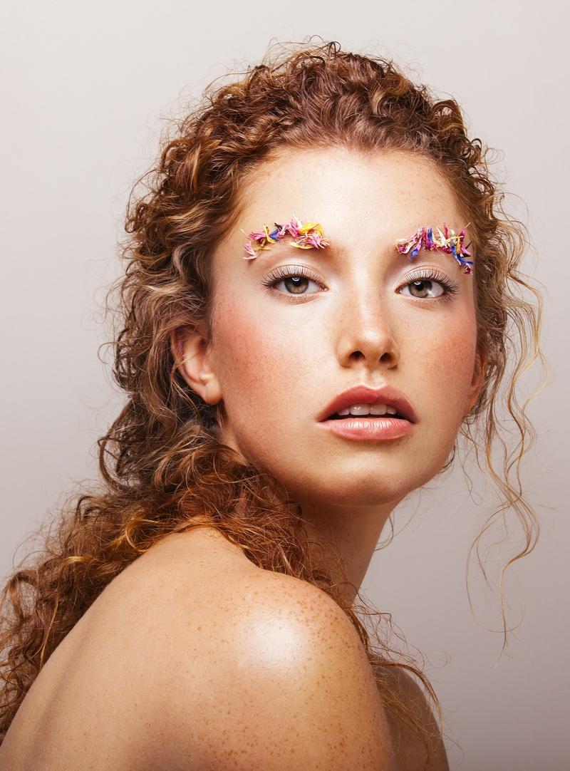 Female model photo shoot of osta_retouch