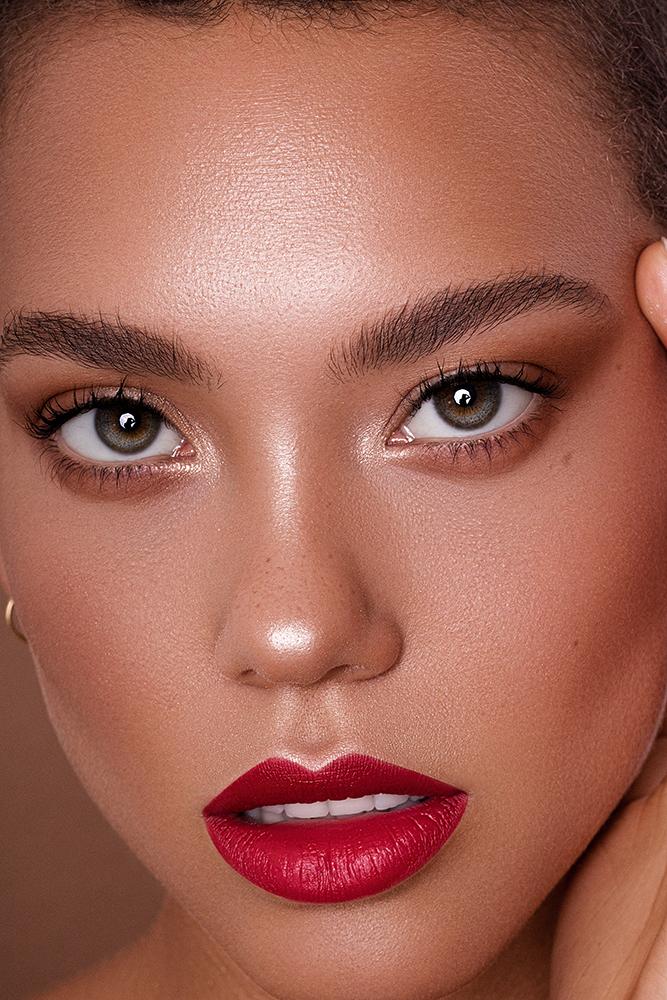 Female model photo shoot of retouchalber