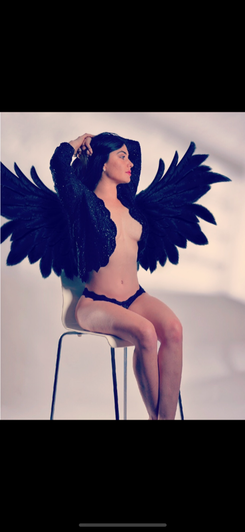 Female model photo shoot of AnastasiaBLVD