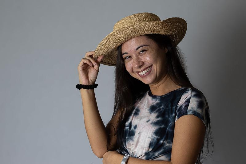 Female model photo shoot of amandashotts