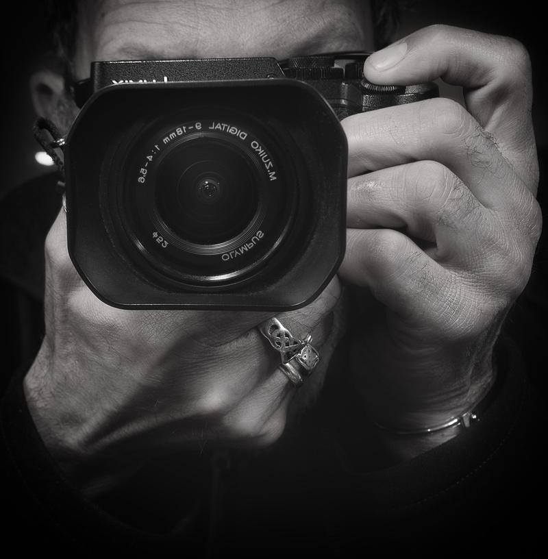 Male model photo shoot of Valerio_Quirci_PH
