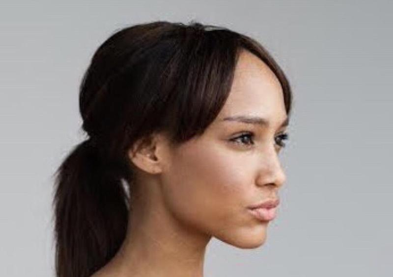 Female model photo shoot of RNoelle