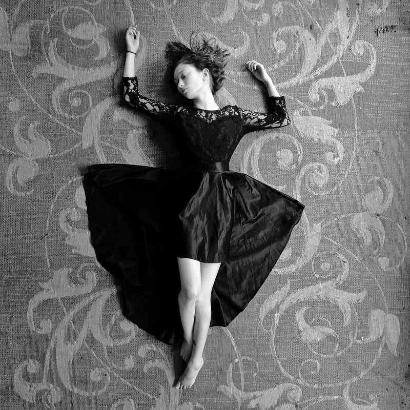 Female model photo shoot of Jules Council