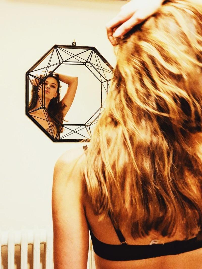 Female model photo shoot of BADGIRLSDOITWELL35mm