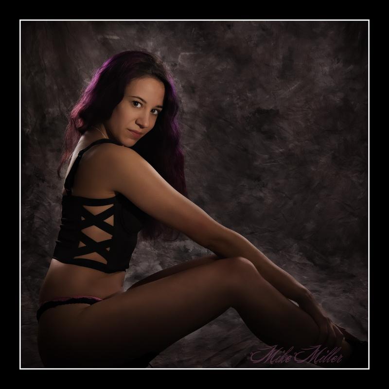 Female model photo shoot of Meg1ito