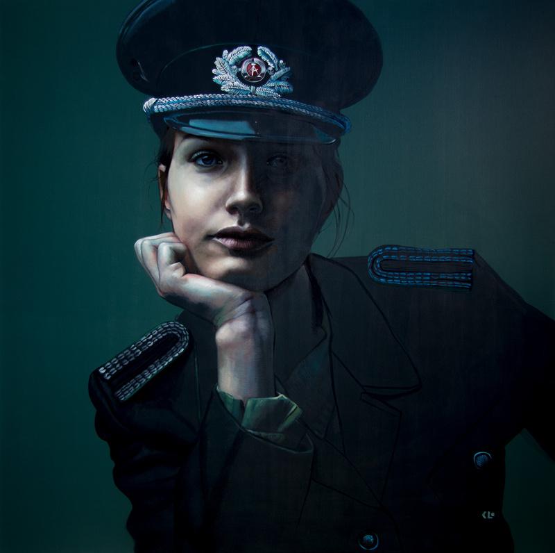 Female model photo shoot of KathrinLonghurst