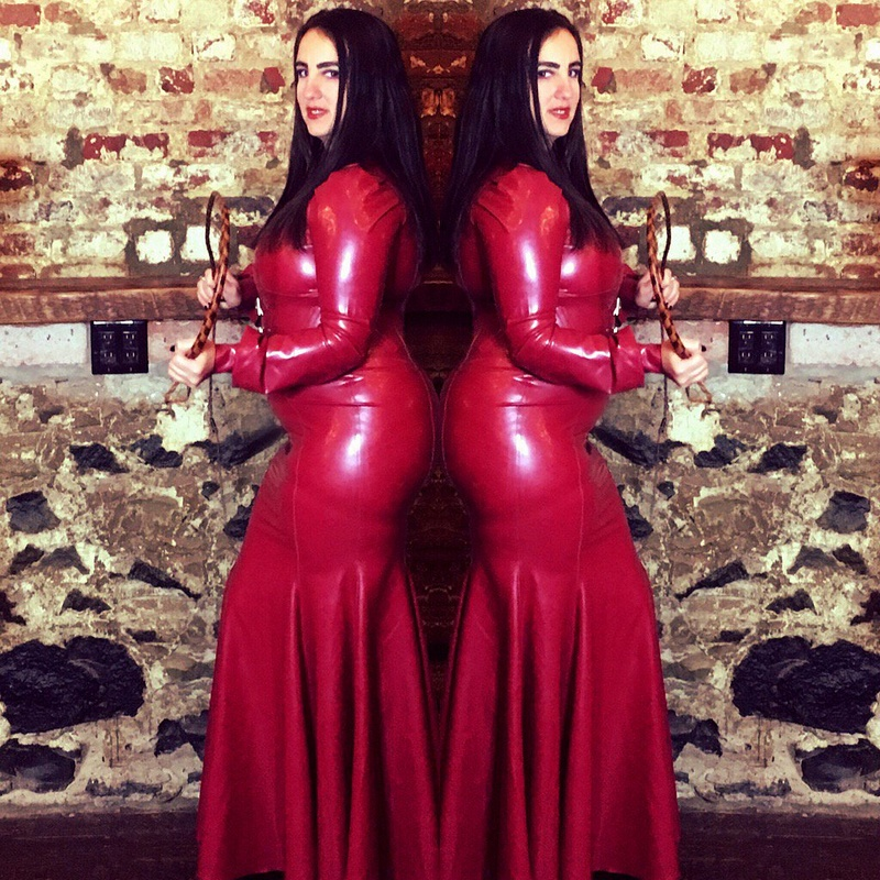 Female model photo shoot of Xena Romanova in Brooklyn