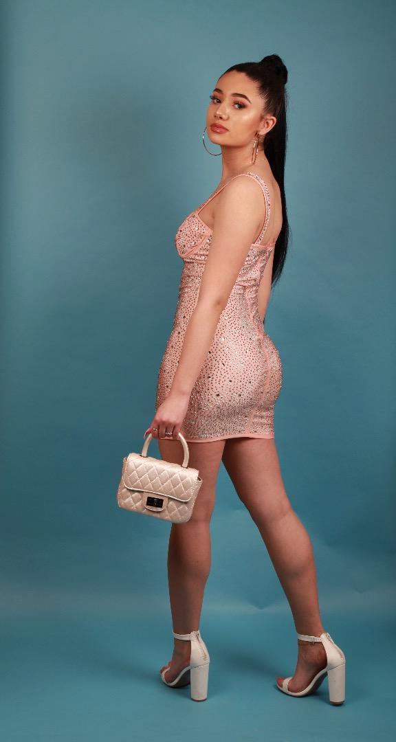 Female model photo shoot of Christina Amaral