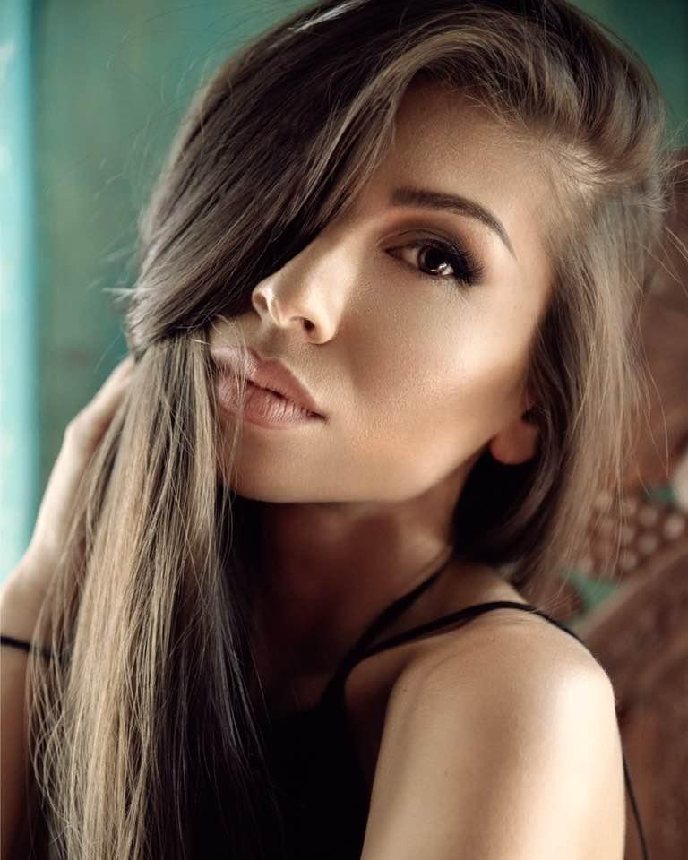 Female model photo shoot of eligeorgievaa in Sofia