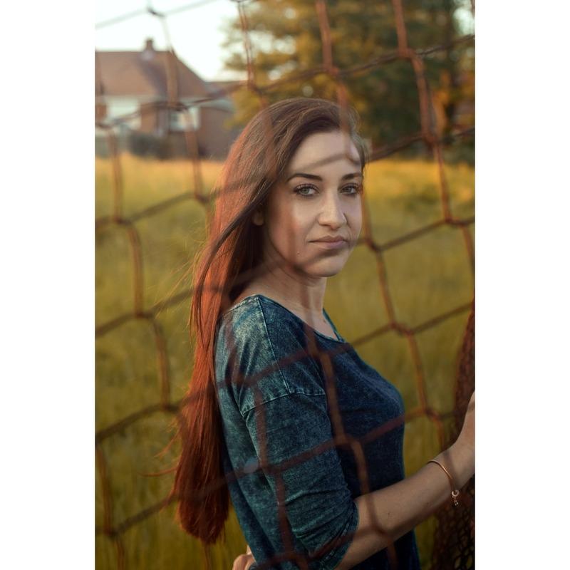 Female model photo shoot of Tatiana-H in Mansfield