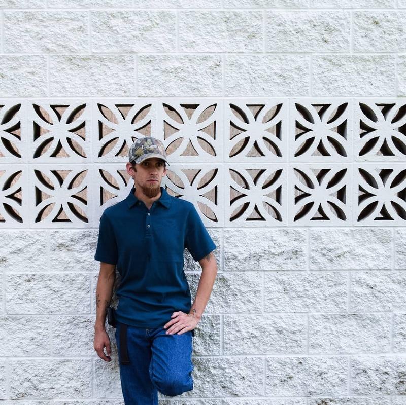 Male model photo shoot of Lee Simpson