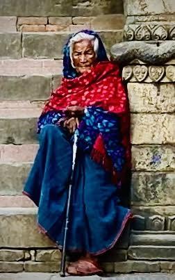 Male model photo shoot of Sir Jefferson in Katmandu, Nepal