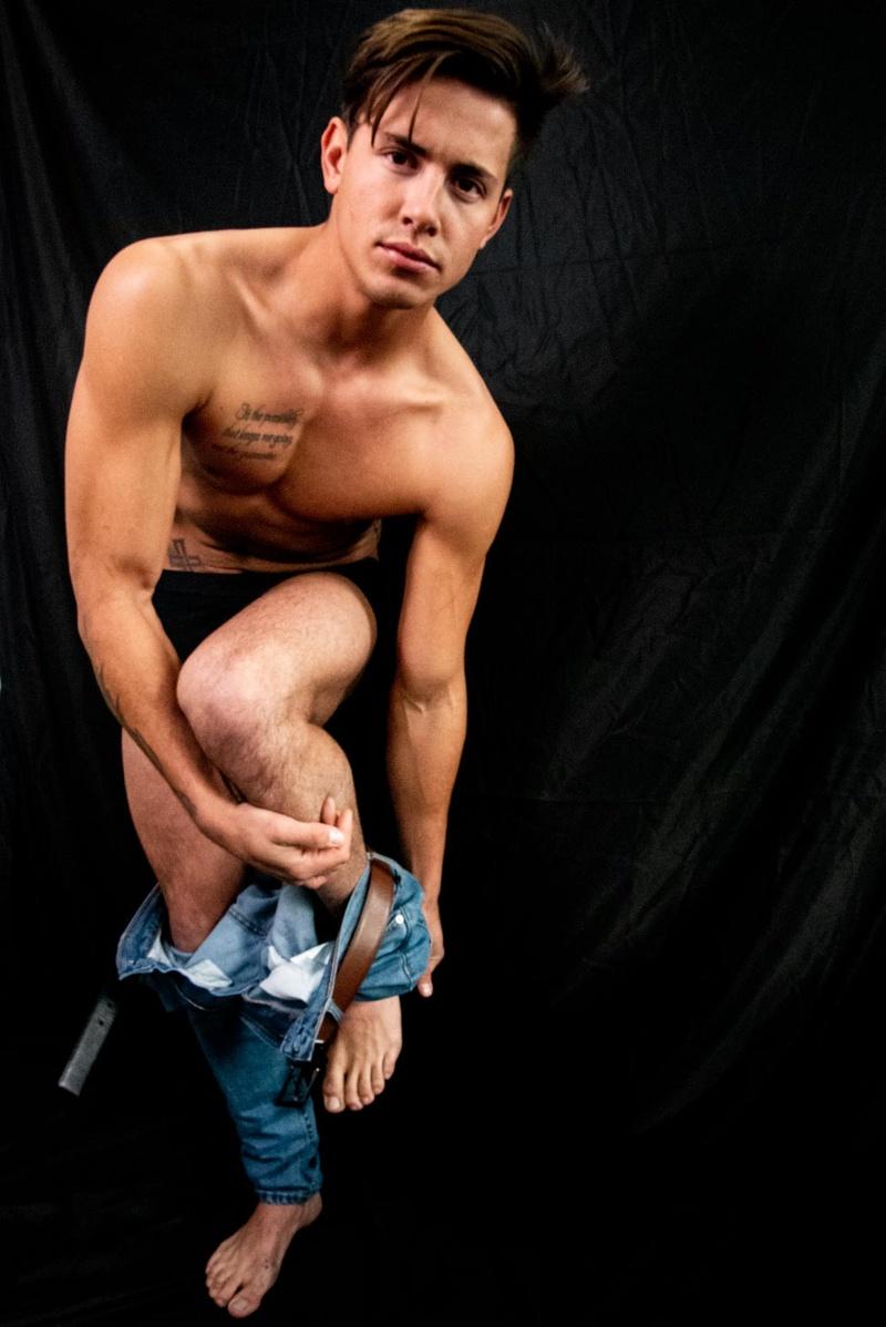 Male model photo shoot of kevindonahuephoto