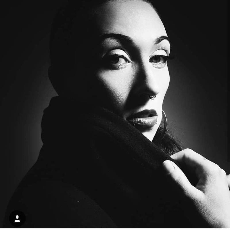 Female model photo shoot of Mary Lee Maynard