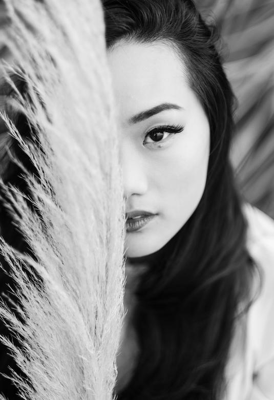 Female model photo shoot of kayla_oh