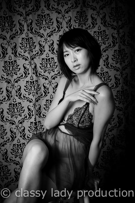 Female model photo shoot of ClassyLadyStudio