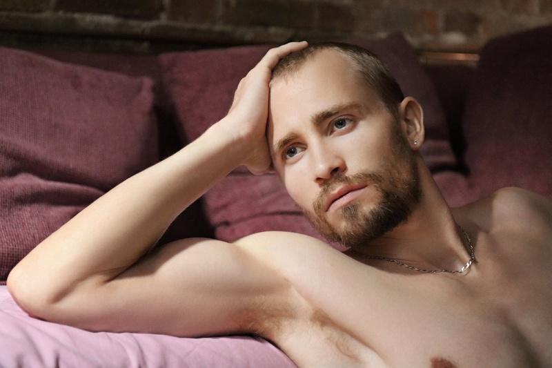 Male model photo shoot of MrMarc