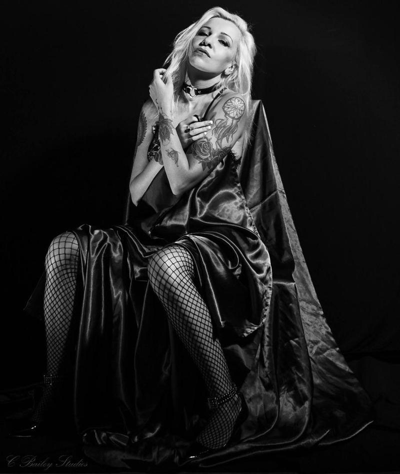 Male model photo shoot of CBailey Studios