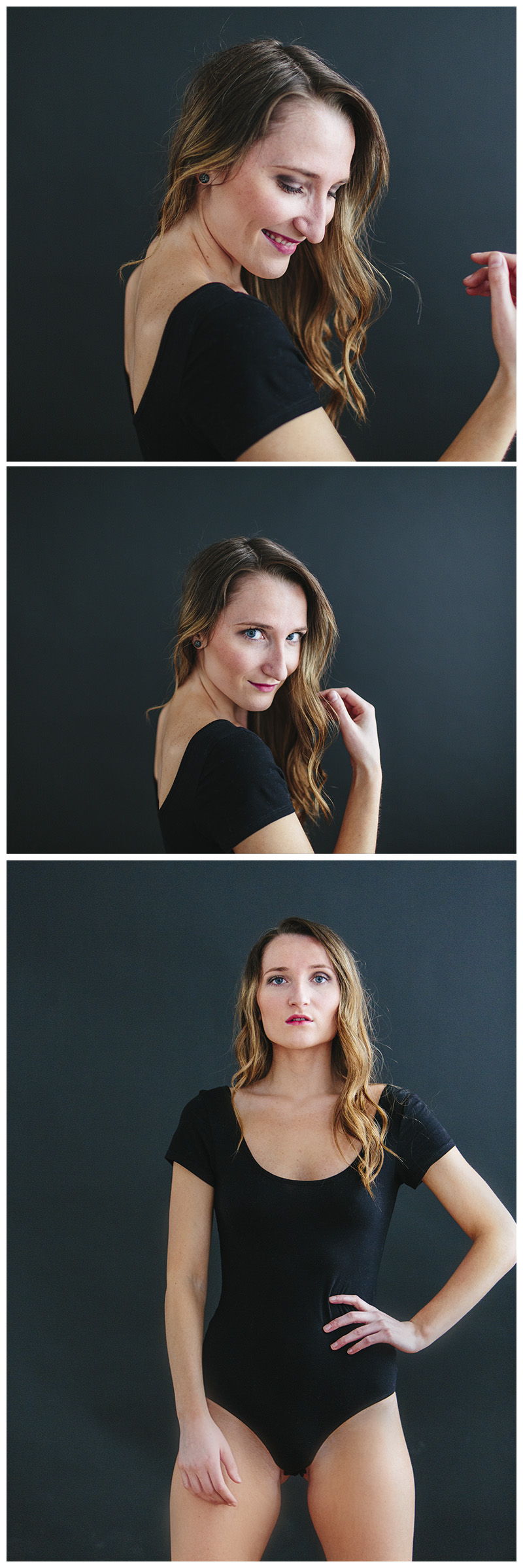 Male and Female model photo shoot of Maurice Photo and Tara Nix