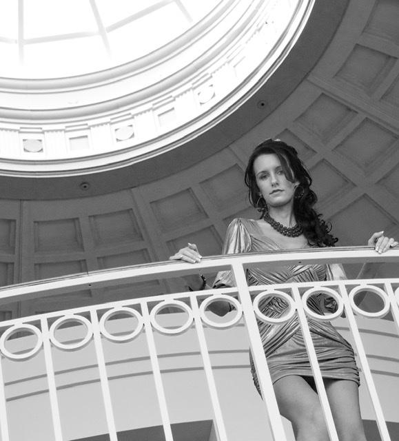 Female model photo shoot of -TiffanyStar-