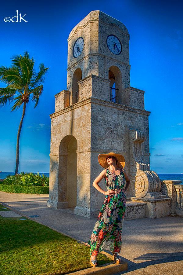 Female model photo shoot of Marina Semenova by dKeos1