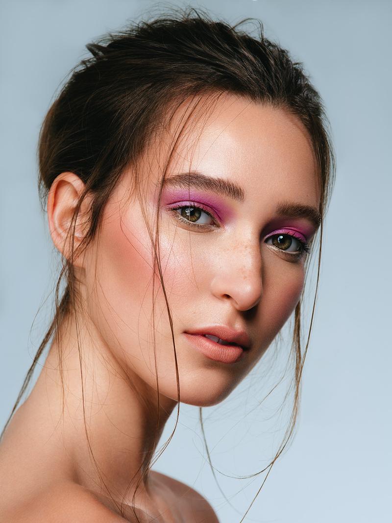 Female model photo shoot of ElenaVisualArt
