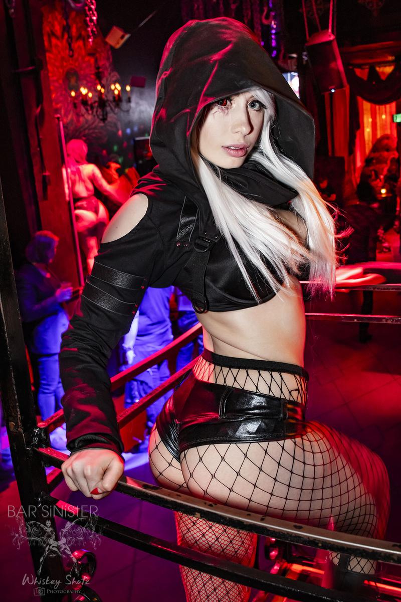 Male model photo shoot of Whiskey Shotz in Bar Sinister