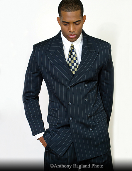 Male model photo shoot of Anthony Ragland Photo in New York City