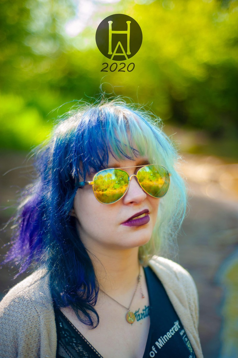Female model photo shoot of naiadbabe in Oregon