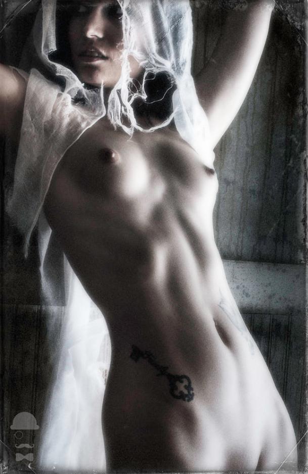 Male and Female model photo shoot of RogueCreative and Meeka Frost in Fairhope, AL