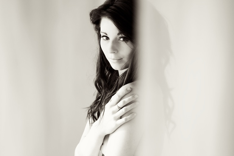 Female model photo shoot of darkhairedbeaut in London Ontario
