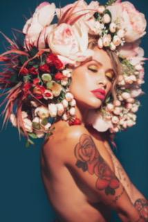 Female model photo shoot of Nikki_Oficial in Rio de Janeiro