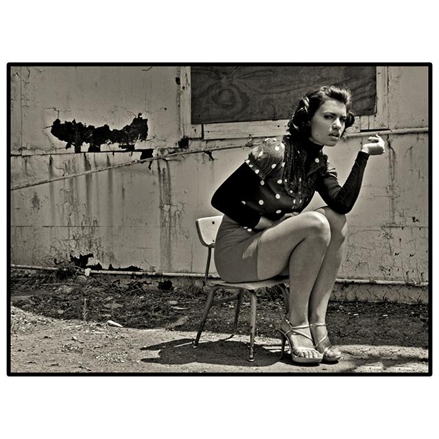 Male model photo shoot of DREW BROOKS in PASADENA, CA