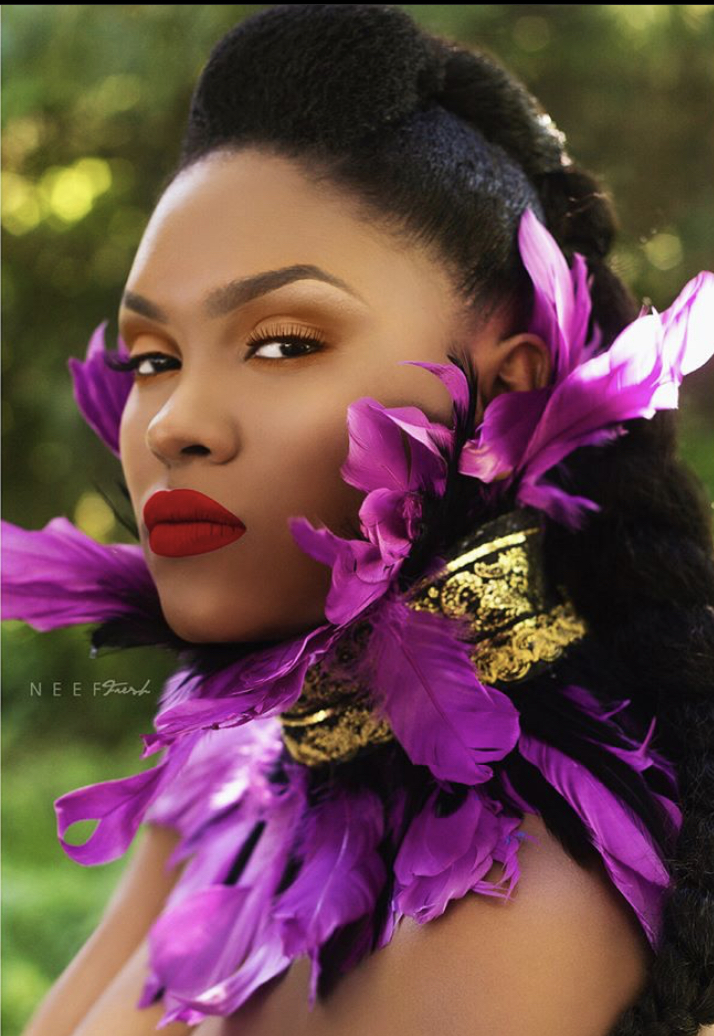 Female model photo shoot of Nana Cee in Brooklyn, NY