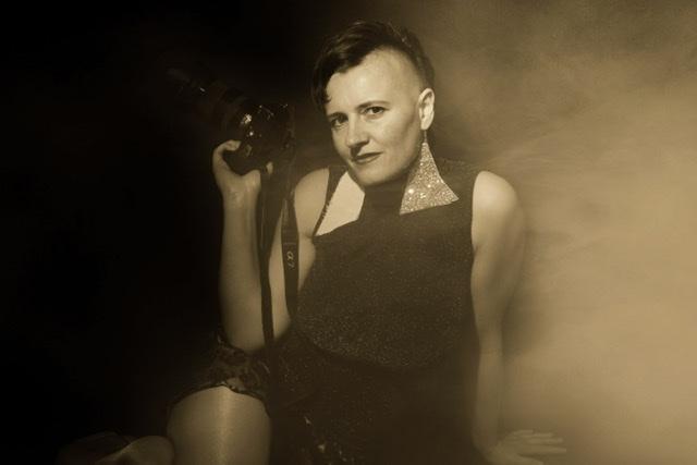 Female model photo shoot of M_PhotographyNY